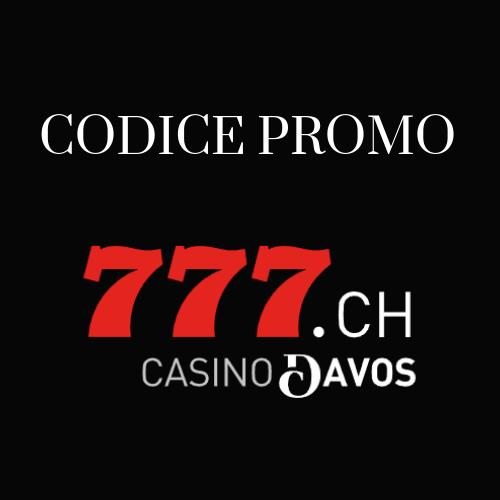 """Linee guida per l'uso del codice promo Casino777 """"VIPMAX"""" alla registrazione"""