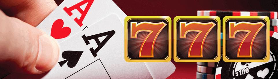 palinsesto casino777