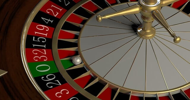 Roulette online Switzerland