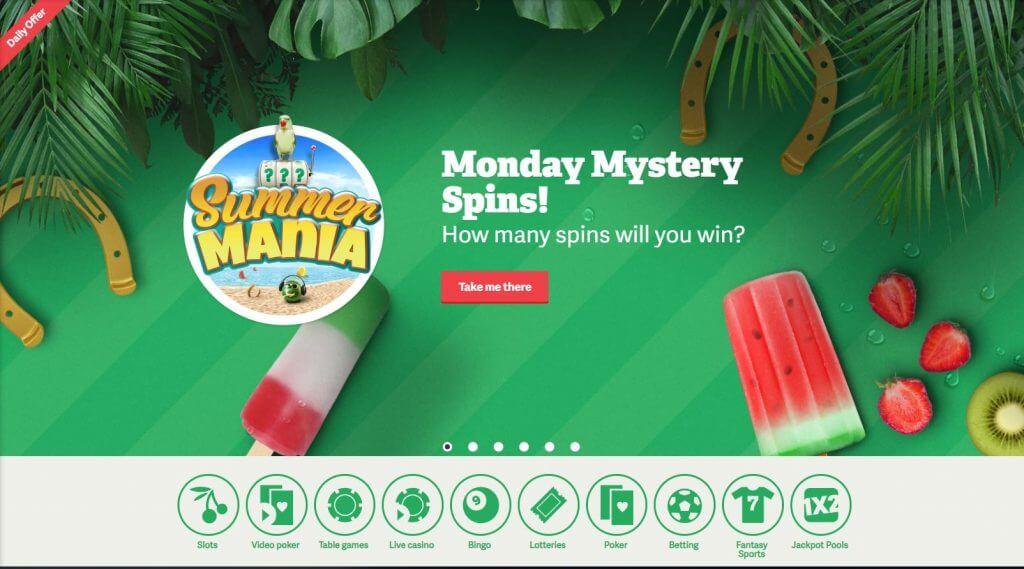 paf casino en ligne