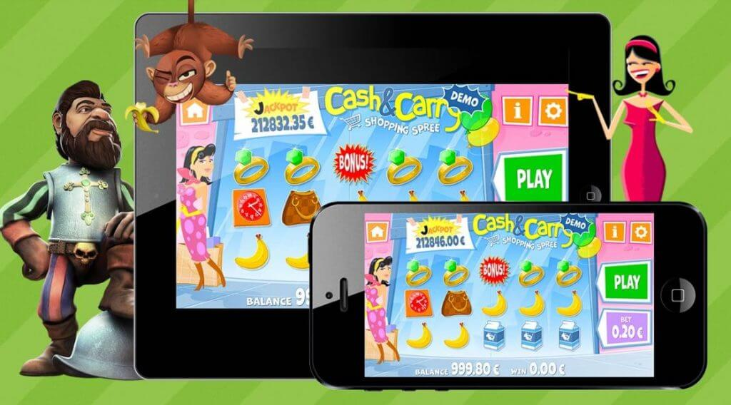 paf casino mobile