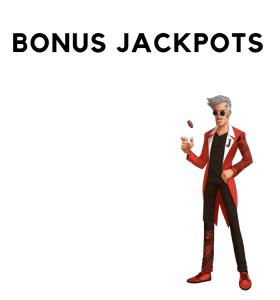 recensione jackpots