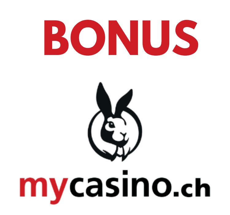 Tutte le info in merito al bonus Mycasino