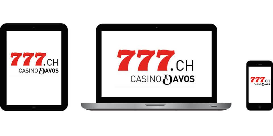 casino777 apertura conto da mobile