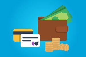 metodi di pagamento e prelievo