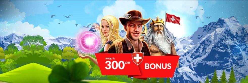 bonus starvegas suisse