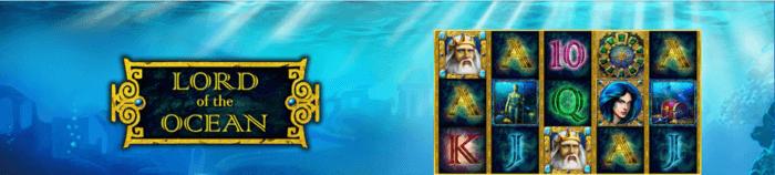 StarVegas online slot game