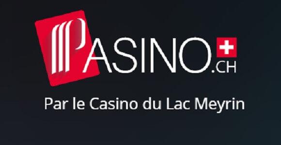 Pasino Casino Promo Code 2020: Up to CHF 1000