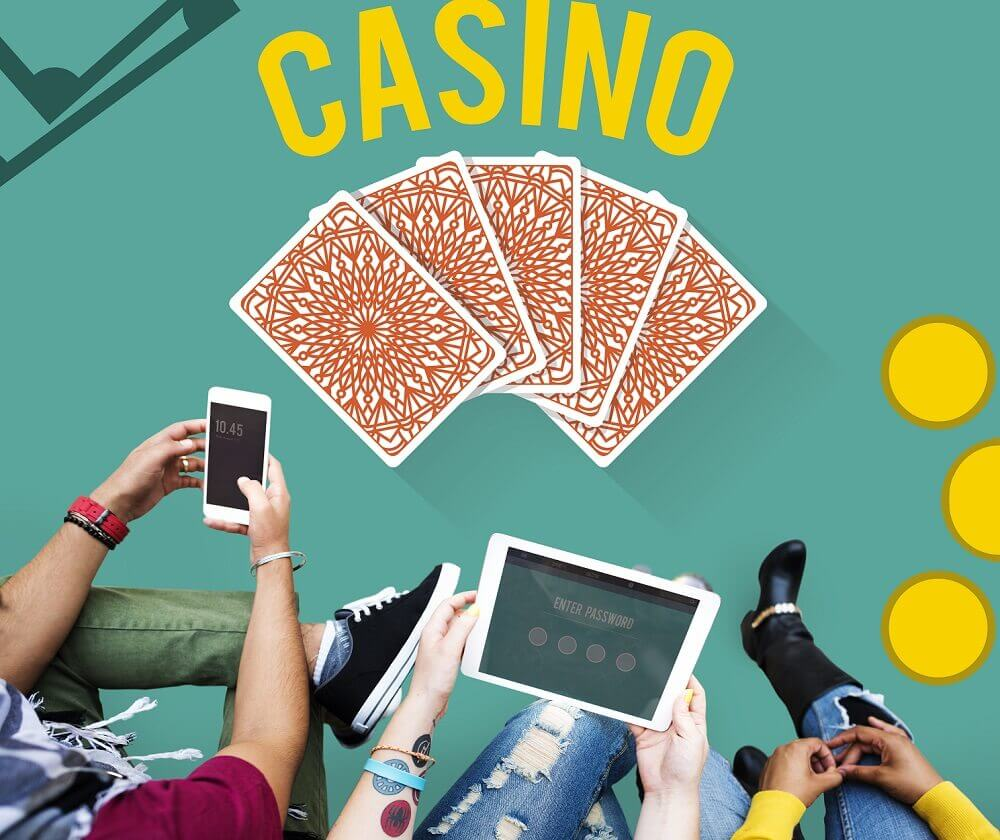 Gamrfirst Casino Review 2021: What you need to know about this new Swiss Online Casino