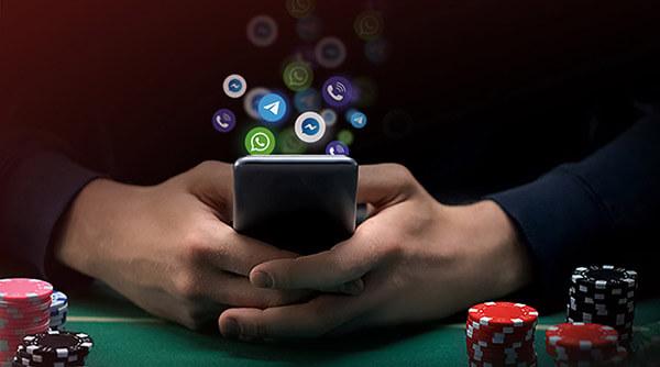 mobile pasino app