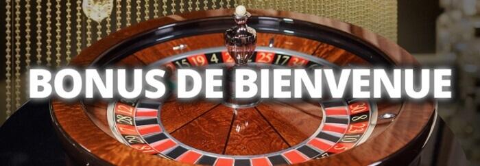 Swiss4Win Bonus de Bienvenue Casino en Direct