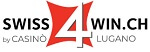 Swiss4Win Logo