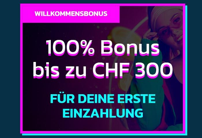 Hurrah Casino Bonus Code