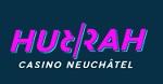 Hurrah Casino Logo