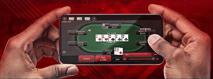 PokerStars.ch App