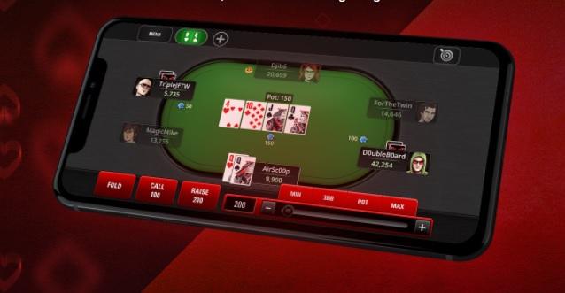 Pokerstars.ch Spieleangebot