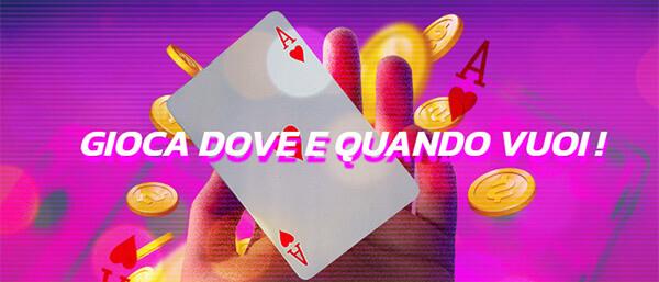 hurrah casino giochi